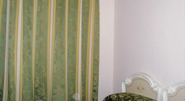 B&B Vesuvio Napoli - 나폴리 - 침실