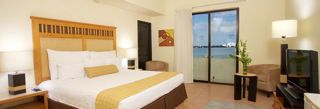 NYX 호텔 칸쿤 - 칸쿤 - 침실