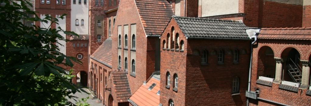 쓰리 리틀 피그스 호스텔 베를린 - 베를린 - 건물