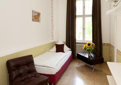 쓰리 리틀 피그스 호스텔 베를린 - 베를린 - 침실