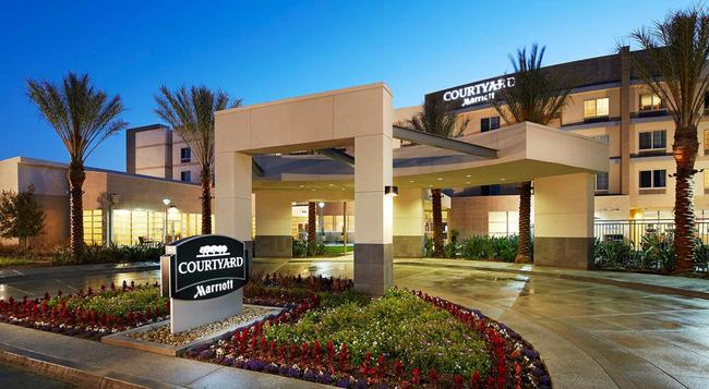 Courtyard by Marriott Long Beach Airport - 롱비치 - 건물