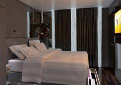 호텔 펠리시엥 바이 엘레강시아 - 파리 - 침실