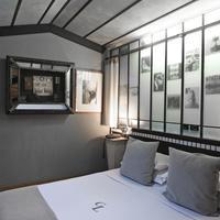 꾸르 데 로지 호텔 Suite