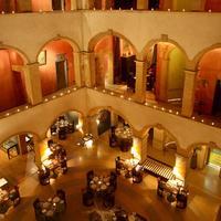꾸르 데 로지 호텔 Dining