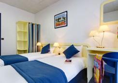 호텔 라우산네 - 니스 - 침실