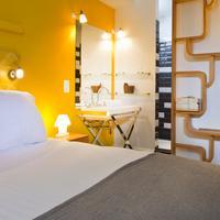 1에르 에타주 마레 Guestroom View