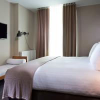 1에르 에타주 마레 Guestroom
