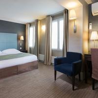 호텔 파시 에펠 Guestroom