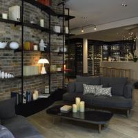발타자르 호텔 & 스파 - 엠갤러리 바이 소피텔 Bar Lounge