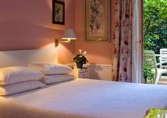 르 세인트 그리고리 호텔 - 파리 - 침실