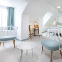 호텔 르 라핀 블랑 In-Room Amenity