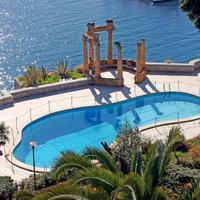 그랜드 호텔 빌라 이기에아 팔레르모 - 엠갤러리 바이 소피텔 Pool