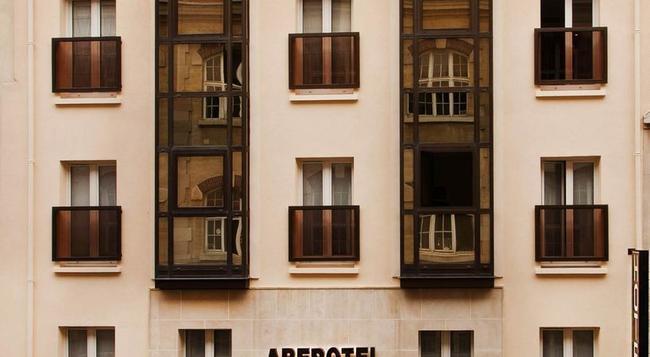 애버로텔 몽파르나스 호텔 - 파리 - 건물