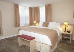 Villa Italia South Beach - 마이애미비치 - 침실