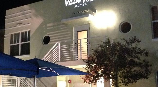 Villa Italia South Beach - 마이애미비치 - 건물