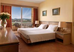 Divani Corfu Palace - 코르푸 - 침실
