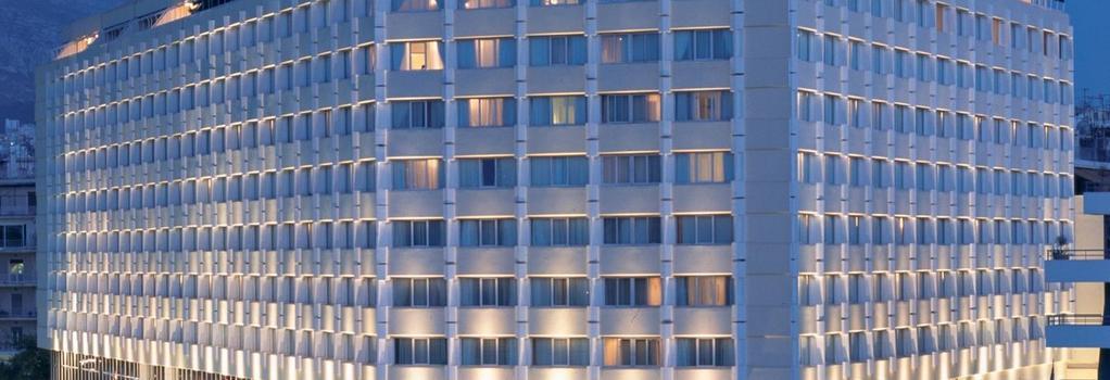 디바니 카라벨 호텔 - 아테네 - 건물