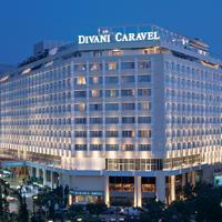 디바니 카라벨 호텔 Exterior
