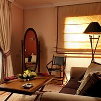 디바니 팰리스 아크로폴리스 호텔 Living Room