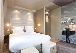 호텔 바라돈 컬러 - 파리 - 침실