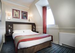 호텔 엘리시스 세라믹 - 파리 - 침실