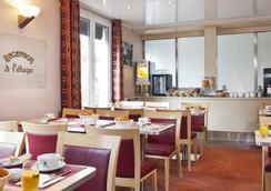 Hôtel du Lion - 파리 - 레스토랑