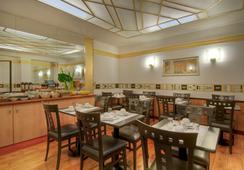 호텔 오페라 당탱 - 파리 - 레스토랑
