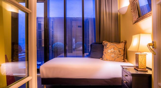 르 라부아지에 호텔 - 파리 - 침실