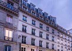 르 라부아지에 호텔 - 파리 - 야외뷰