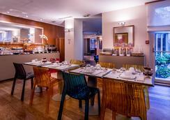 엘'호텔 페르골레즈 - 파리 - 레스토랑