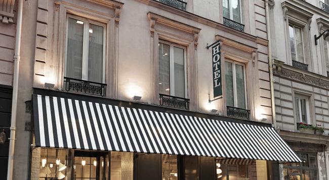 호텔 파라디스 파리 - 파리 - 건물