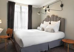 호텔 파라디스 파리 - 파리 - 침실