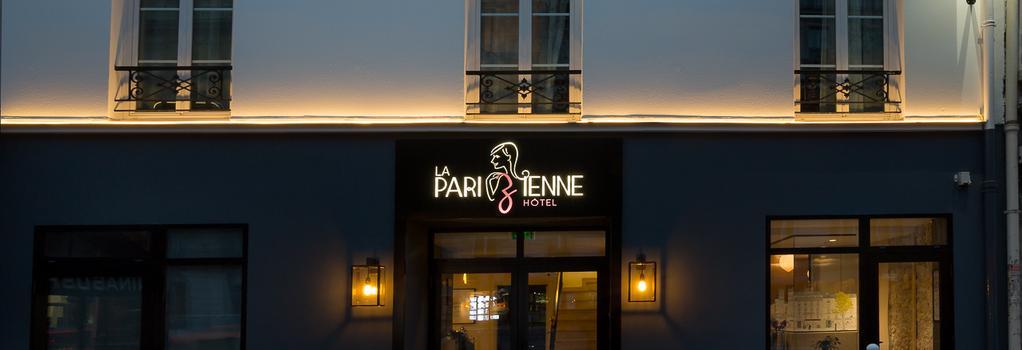 호텔 라 파리지앵 바이 엘레강시아 - 파리 - 건물