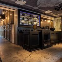 라 메종 샹젤리제 Hotel Lounge