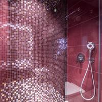 호텔 드 상리스 Bathroom