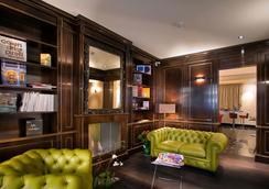 호텔 아레 에펠 - 파리 - 라운지