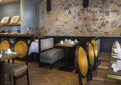 호텔 인터내셔널 - 파리 - 레스토랑
