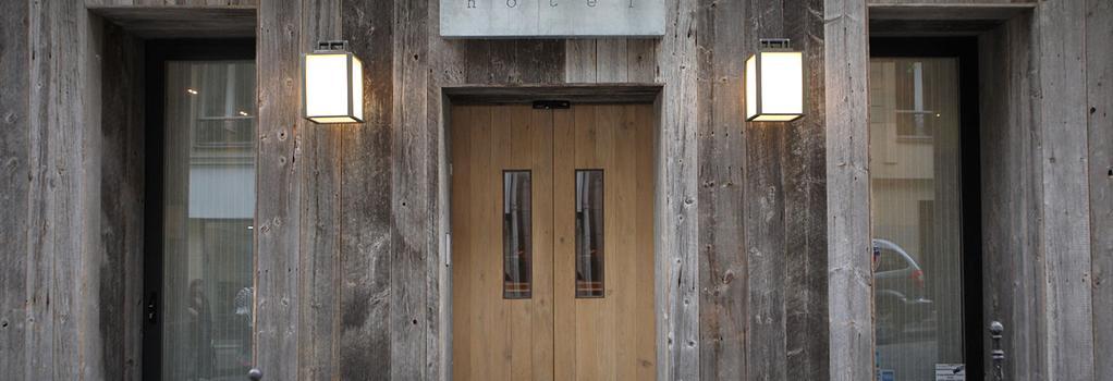 히든 호텔 바이 엘레강시아 - 파리 - 건물