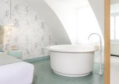 호텔 르 라핀 블랑 - 파리 - 욕실