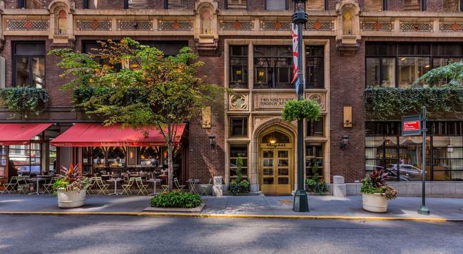 라이브러리 호텔 바이 라이브러리 호텔 컬렉션 - 뉴욕 - 건물