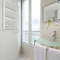 에덴 마젠타 호텔 파리 Guest room