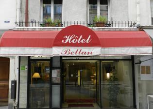 호텔 벨란