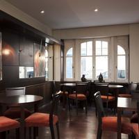 호텔 드 라브니르 Breakfast Area