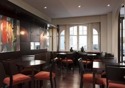 호텔 드 라브니르 - 파리 - 레스토랑