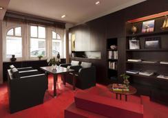 호텔 드 라브니르 - 파리 - 로비