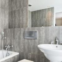 호텔 드 라브니르 Bathroom