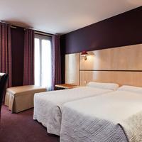 호텔 드 라브니르 Guestroom