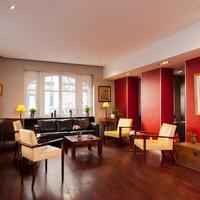 호텔 드 라브니르 Hotel Interior