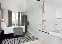 Hôtel Emile - 파리 - 욕실