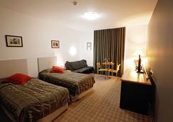 골든 페블 호텔 - 멜버른 - 침실